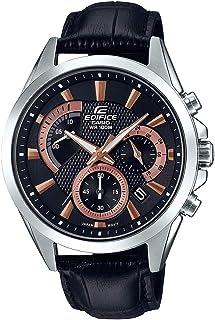 Casio Analog Black Dial Men's Watch - EFV-580L-1AVUDF (EX479)