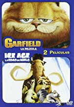 Ice Age/ Garfield - Duo [DVD]