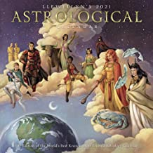 Download Llewellyn's 2021 Astrological Calendar: 88th Edition of the World's Best Known, Most Trusted Astrology Calendar PDF