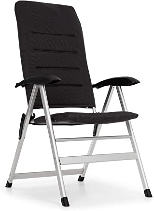 Amazon.es: sillas plegables aluminio - Plástico / Muebles ...