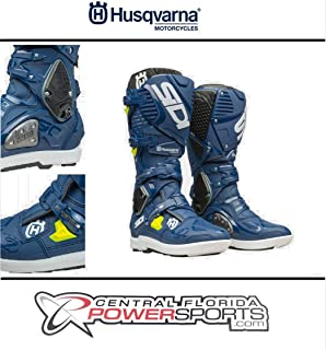 Husqvarna Sidi Crossfire 3 SRS Boots (11/45)