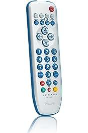 Amazon.es: philips mando distancia - Philips / TV, vídeo y home ...