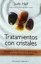 Tratamientos con cristales (SALUD Y VIDA NATURAL)
