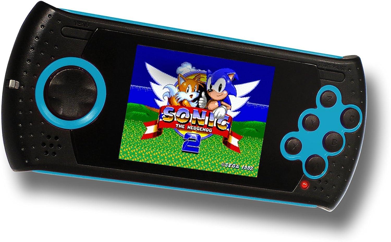 precios ultra bajos Import - Consola Retro Mega Drive Drive Drive Ultimate Portátil  con 60% de descuento