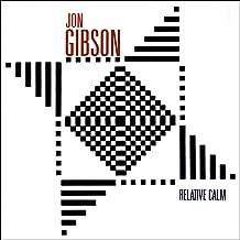 jon gibson composer