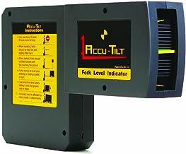 Ideal Warehouse Innovations, Inc.-70-1000 Accu-Tilt Fork Tilt Level Indicator for Forklifts and Lift Trucks