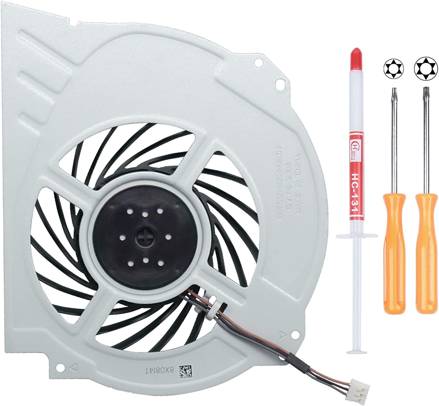S-Union Cheap mail order specialty store 2021 model New Replacement Internal Cooling Playstatio Fan for Sony