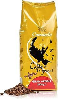 Consuelo Gran Aroma - Café en grano italiano - 1 kg