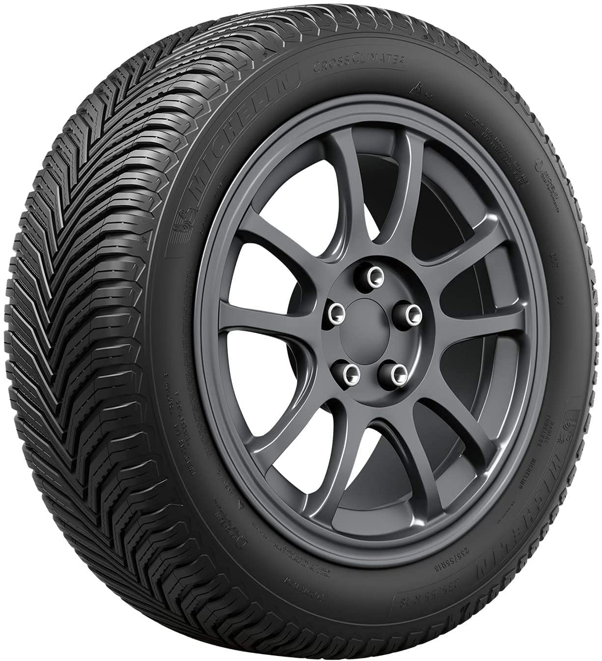 Michelin CrossClimate2 Super sale All-Season Outlet ☆ Free Shipping Radial Car Tire Grand Tour for