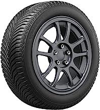 لاستیک اتومبیل شعله ای تمام فصل Michelin CrossClimate2 برای Grand Touring ، 225/65R17 102H