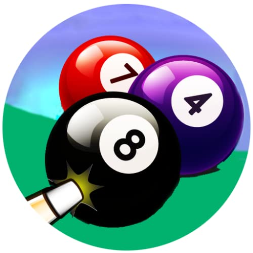 Rules to play 8 Ball Pool