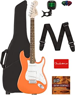 squier affinity series stratocaster hh
