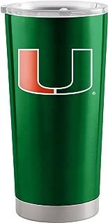 Boelter Brands NCAA Unisex-Adult NCAA Ultra Tumbler, 20-Ounce