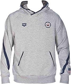 arena Official USA Swimming National Team Unisex Hoodie Sweatshirt