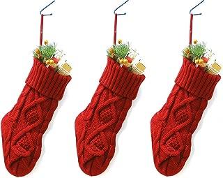 Best 3 christmas stockings Reviews