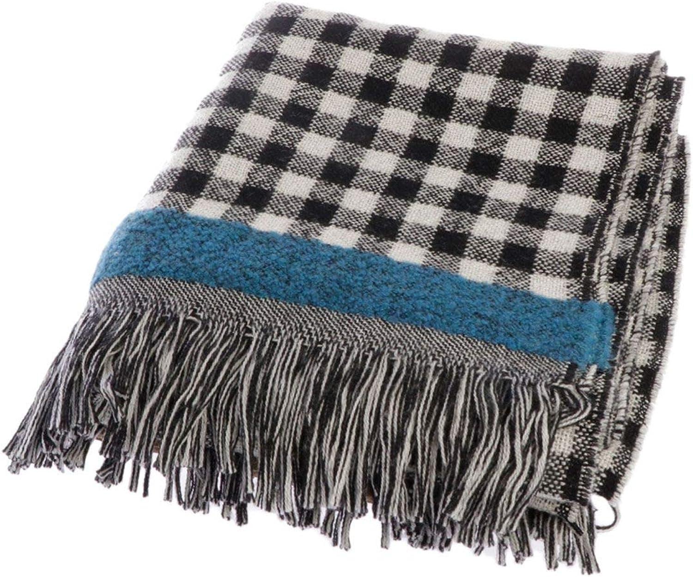 Altea Women's 17600872 Multicolor Wool Scarf