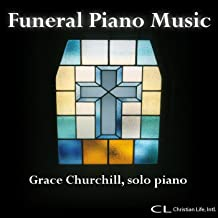 Funeral Piano Music