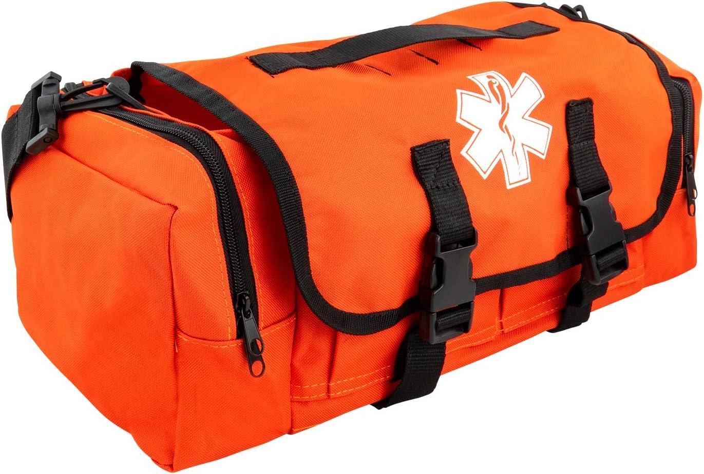 LINE2design Milwaukee Mall First Aid NEW Medical Bag EMS Economical EMT Paramedic -