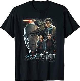 Harry Potter Final Fight T Shirt T-Shirt