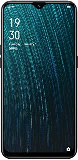 (Renewed) OPPO A5S (Black, 3GB RAM, 32GB Storage) with No Cost EMI/Additional Exchange Offers