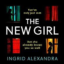 the new girl book ingrid alexandra