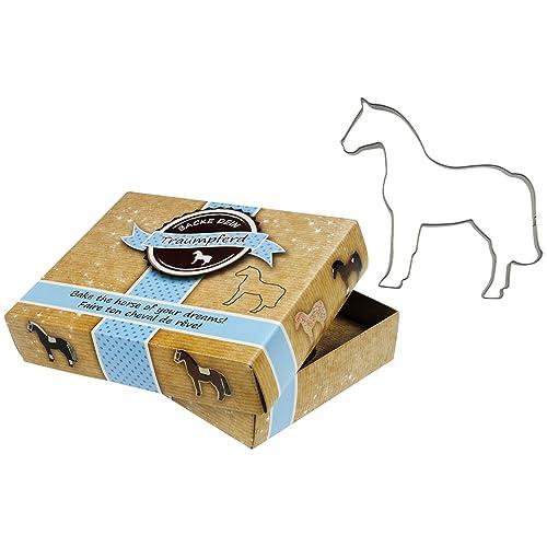 Backform Pferd Amazon De