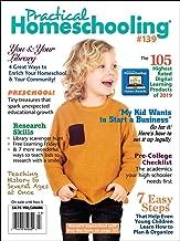 practical homeschooling magazine