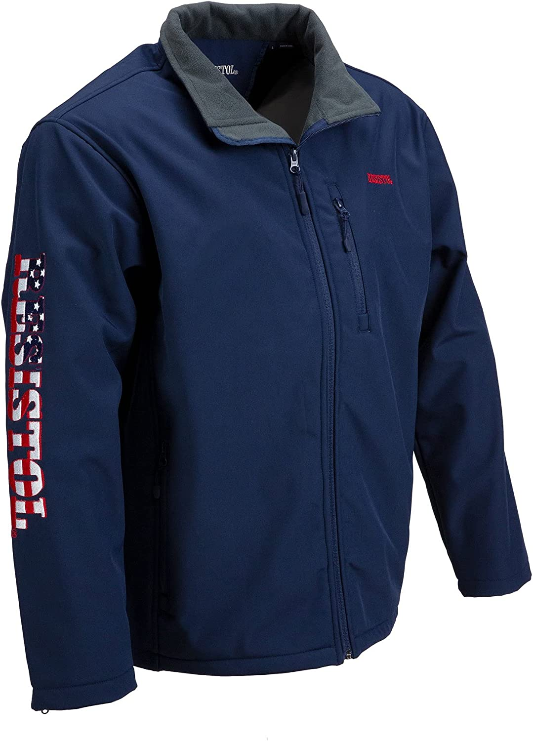 Don't miss the It is very popular campaign Resistol Men's Softshell Jacket