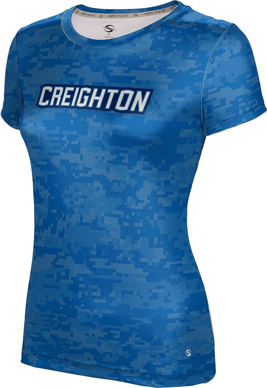 ProSphere Creighton University Girls' Performance T-Shirt (Digi Camo)