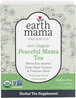 mama to be tea