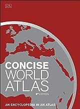Concise World Atlas: An Encyclopedia in an Atlas