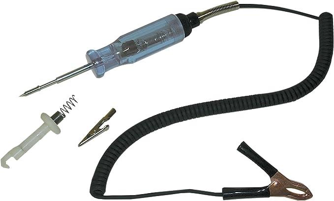 Lisle 24550 Computer Safe Circuit Tester