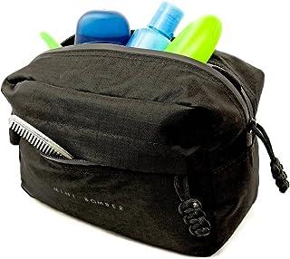 Dopp Kit Hygiene Bag for Men By Bomber   Company - Best Shower Toiletry  Travel Case 8b0a1d9f6f1b9