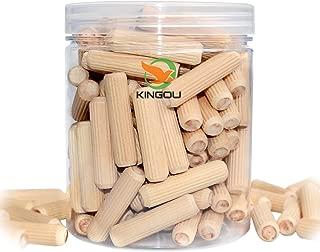 KINGOU 100 Pack Standard 3/8