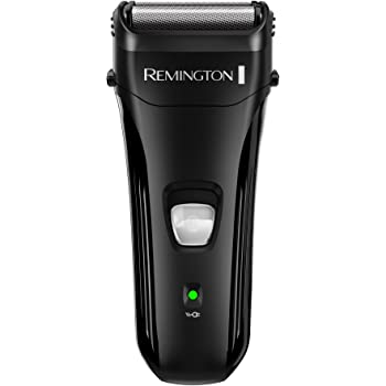 Remington F2-3800L Foil Shaver, Men's Electric Razor, Electric Shaver, Black
