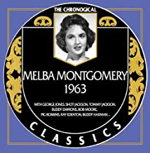 Melba Montgomery - Chronological Classics 1963