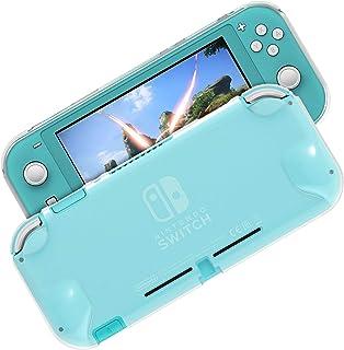 FASTSNAIL Funda Protectora para Nintendo Switch Lite, TPU Soft Cover Case para N-Switch Lite Consola