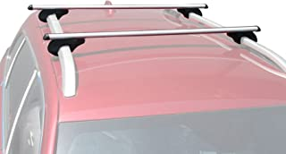BRIGHTLINES 2010-2016 Mercedes Benz GLK350 Cross Bars Roof Racks …