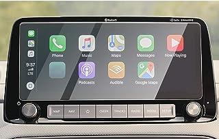 CDEFG Folia ochronna do Kona 2020 Auto Navigation Glas 9H odporna na zarysowania Anti Fingerprint 10,25 cala GPS przezrocz...