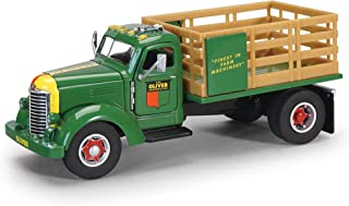 1 8 scale oliver tractor