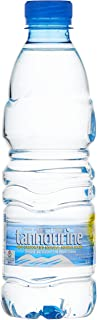 Tannourine Natural Mineral Water - 12 X 500 ml