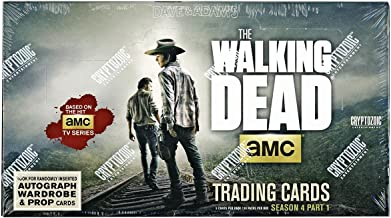 Best the walking dead trading cards season 2 Reviews