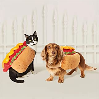 Hyde and Eek! Boutique - Hot Dog Pet Halloween Costume