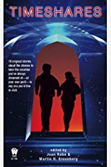 Timeshares (Daw Science Fiction) Kindle Edition