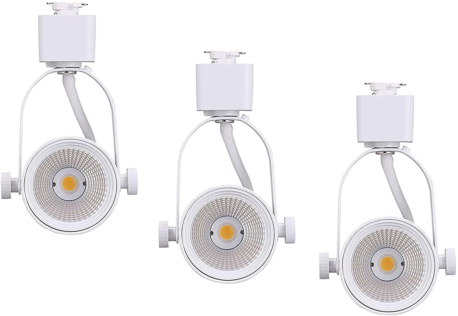 Cloudy Bay Juno Type Max 48% OFF LED Track Light Warm 3000K Online limited product 10W CRI Head 90+