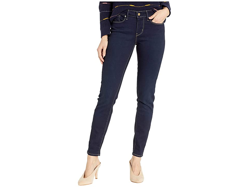 Signature by Levi Strauss & Co. Gold Label Skinny Jeans (Mascara) Women