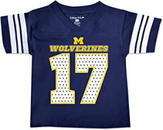 NCAA Toddler Football Tee