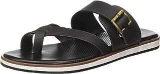 BATA Men's Pedra Tr Outdoor Sandals