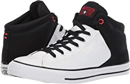 d256b6dccfd248 Converse chuck taylor all star canvas big eyelets hi