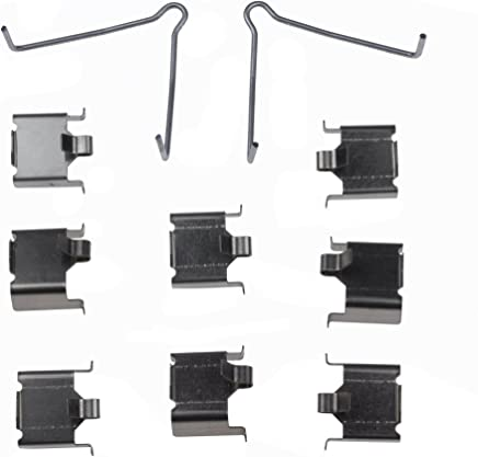 ABS 1155Q Disc Brake Pads Accessory Kit